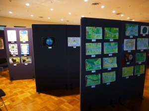 more  of the entries from Australian school children