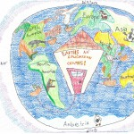 003 - Earth's an Education Centre Amelia Muller - Age 8