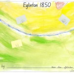 037 - Eglinton 1850 Matilda Kemp - Age 6