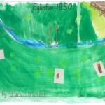 038 - Eglinton 1850 Jarvis Whalan - Age 6