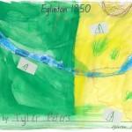 039 - Eglinton 1850 Tyler Peters - Age 6
