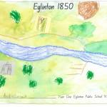 042 - Eglinton 1850 Anakin Larnach - Age 6