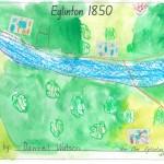 043 - Eglinton 1850 Daniel Watson - Age 6