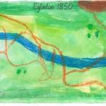 046 - Eglinton 1850 Olivia Thomas - Age 6