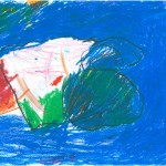 049 - My Earth Cody Mcleod - Age 6