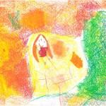 051 - Rainbow Sky Piper Kempton - Age 6