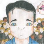 056 - Untitled Thalan Cowlishaw - Age 13