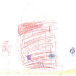 067 - Untitled Nysa Martin - Age 6/8