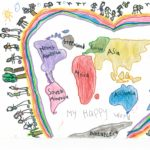 01 - My Happy World Alicia Fleming - Age 5