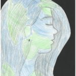 19 - Mother Earth Gillie Tredrea - Age 11