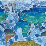 20 - Water Minna Wynne-Markham - Age 12