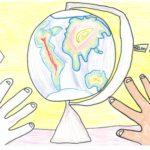 04 - Globe Alarah Gwyn - Age 9