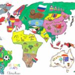 15 - We Love Maps Elina Shan - Age 13